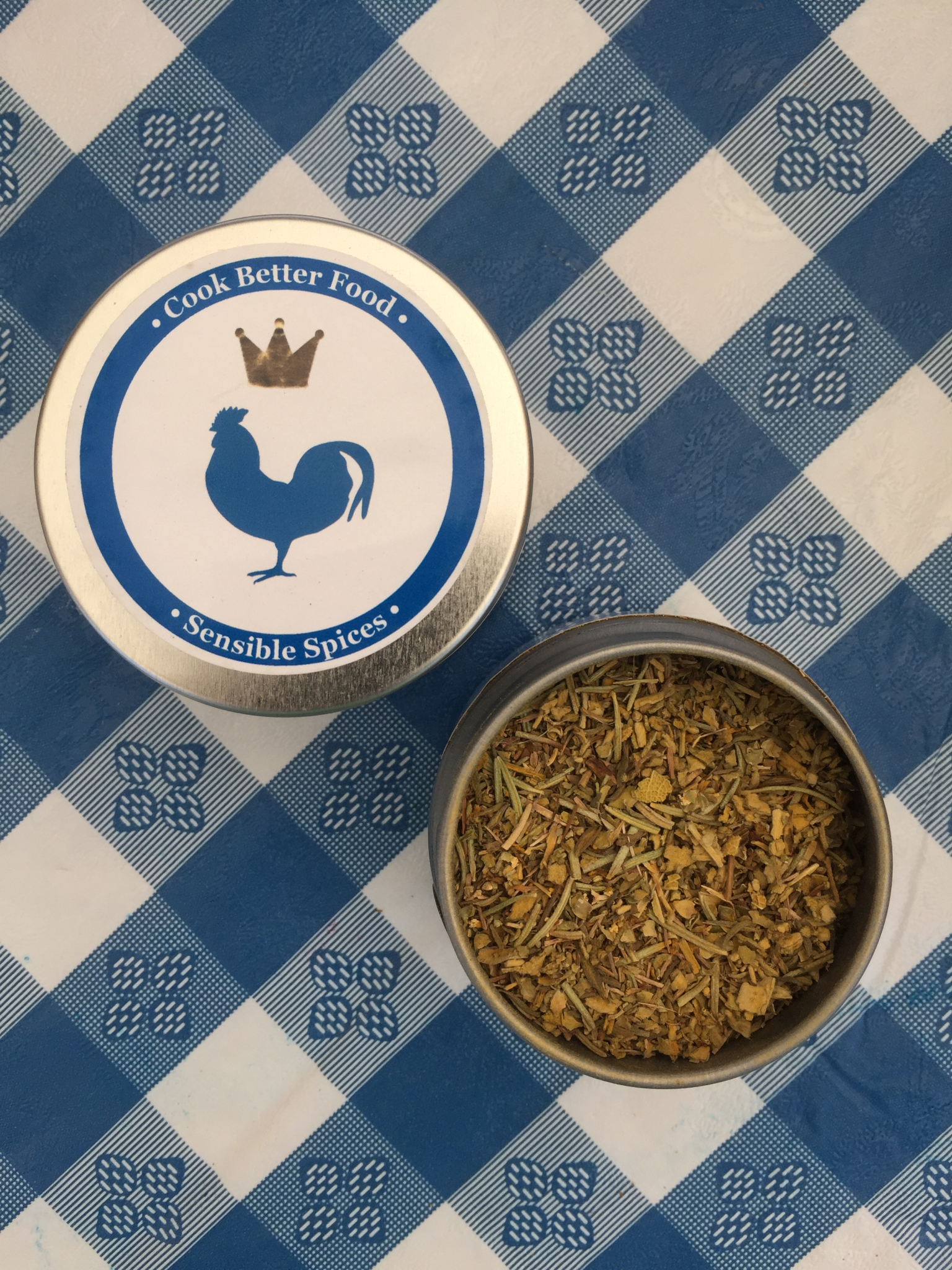 Easthampton Poultry Spice Rub 10000000xxx3