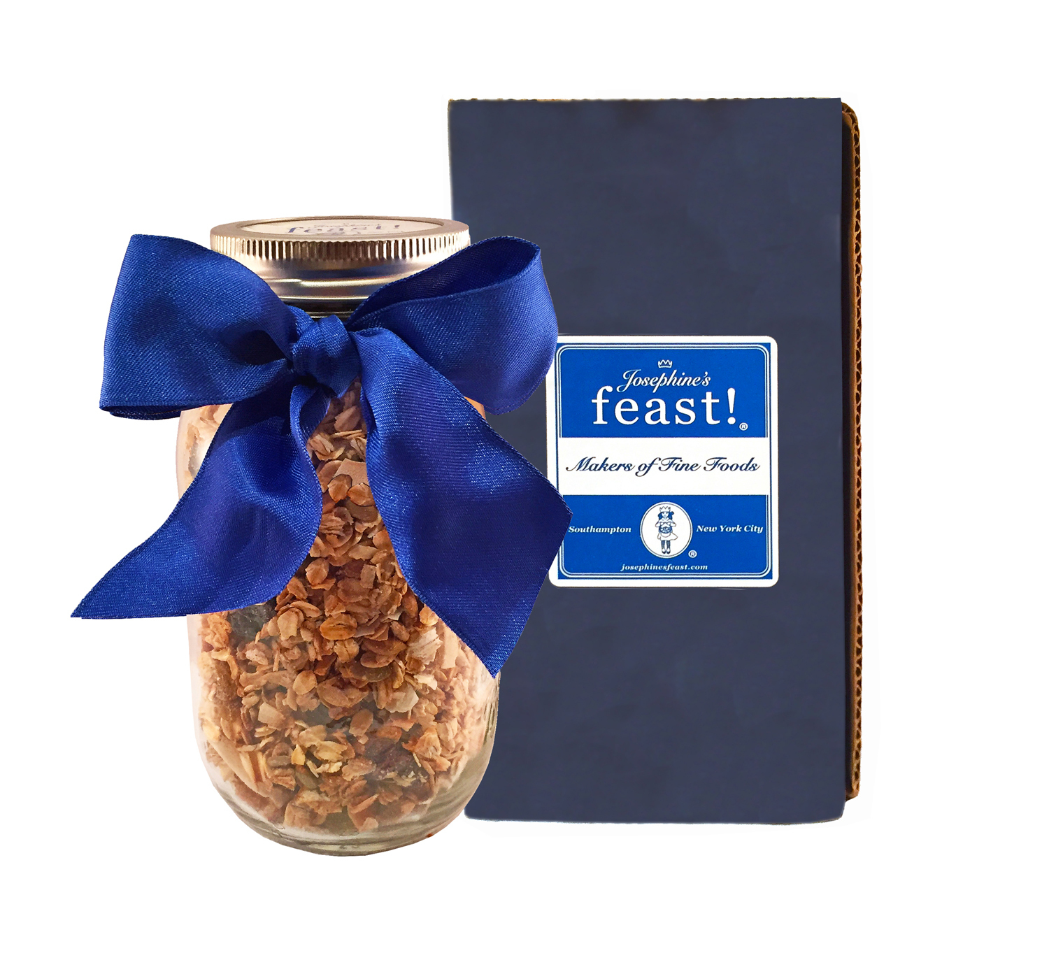 24 Karat Sunday Morning Granola in a Limited Edition Gift Box 00049