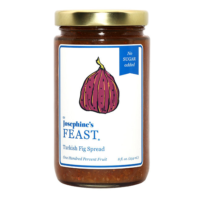 Turkish Fig Fruit Spread 0070