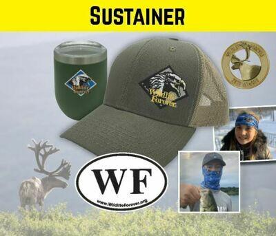 Sustainer Membership