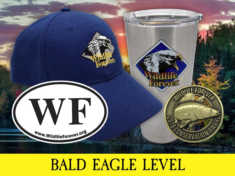 Bald Eagle Membership