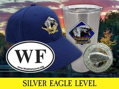 Silver Eagle Membership
