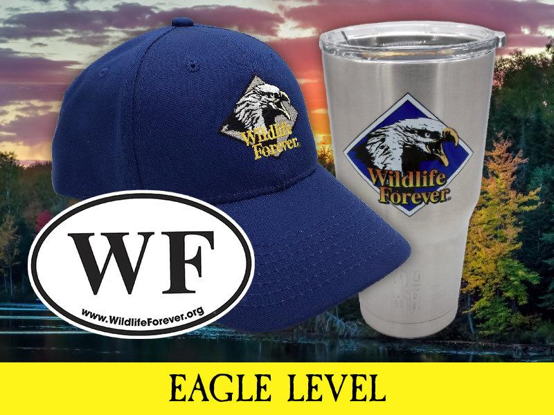 Eagle Membership