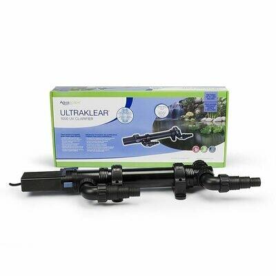 Aquascape UltraKlear 1000 Ultraviolet Sterilizer / Clarifier