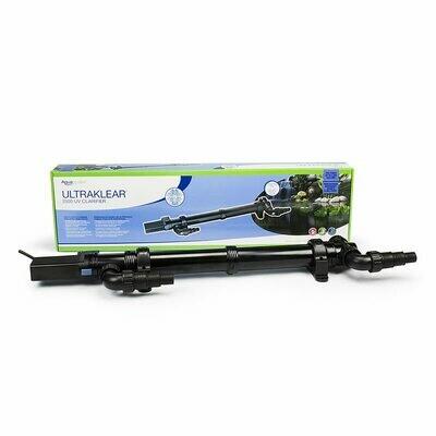 Aquascape UltraKlear 2500 Ultraviolet Sterilizer / Clarifier