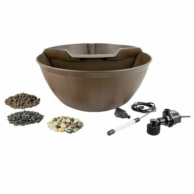 AquaGarden Mini Pond Kit by Aquascape