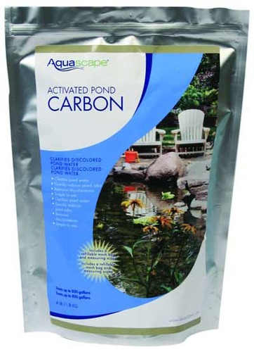 Activated Carbon - 2.2 lb by Aquascape