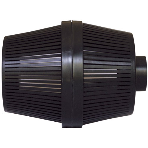 Rigid prefilter for pondmaster magdrive pumps pump for Pond intake filter
