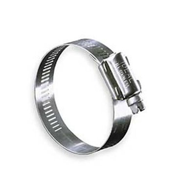 Stainless Steel Hose Clamp for 1-1/2
