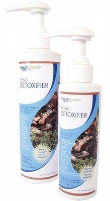 Pond Detoxifier - 236 ml/8.0 oz by Aquascape