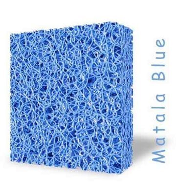 Blue Matala Filter Media - 1/4 Sheet