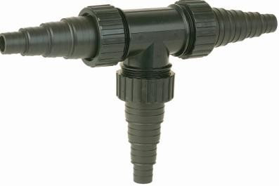 Universal T Connecter