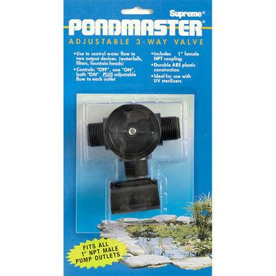 PondMaster 1