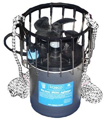 Kasco Dock De-Icer / Water Circulator - 1/2 HP