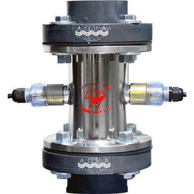 Aqua Ultraviolet 400 Watt Viper UV Clarifier