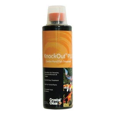 Knockout - Fish Parasite Medication - 8 oz