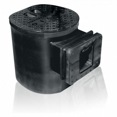 Savio Compact Skimmer Filter For Ponds