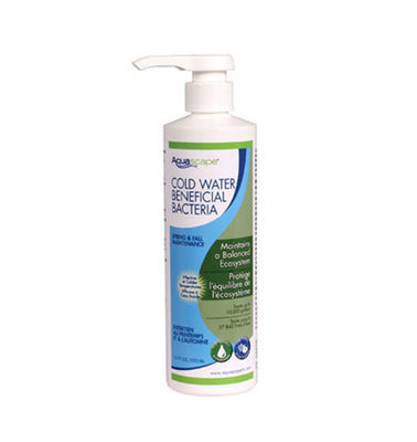 Aquascape Cold Water Beneficial Bacteria - 473 ml