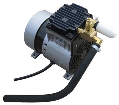 1/4 HP Aeration Kit With 2 Diffusers for Ponds up to 2 Acres
