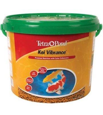 Tetra Pond Koi Vibrance 10 L Bucket