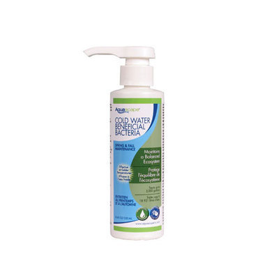 Aquascape Cold Water Beneficial Bacteria - 236 ml