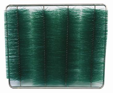 MicroSkim G2 Signature Pond Skimmer Brush Set