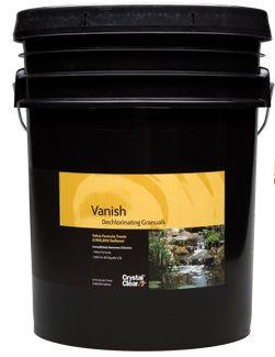 Vanish Dechlorinator - 25 Lb Dry