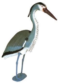 Heron Decoy