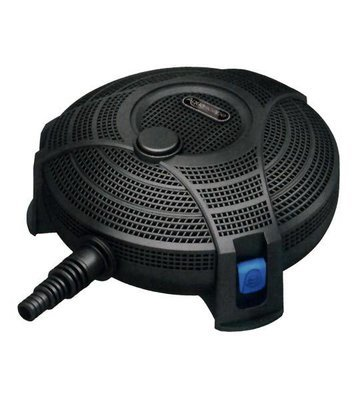 Submersible Pond Filter by Aquascape