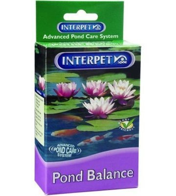 Pond Balance String Algae Control by Interpet - Treats 10,800 Gallons