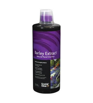 CrystalClear Barley Extract - 32 oz