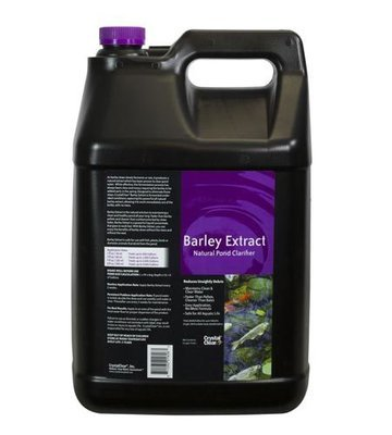 CrystalClear Barley Extract - 2.5 Gallon