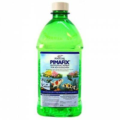 Pimafix Antifungal Fish Treatment - 1.89 L