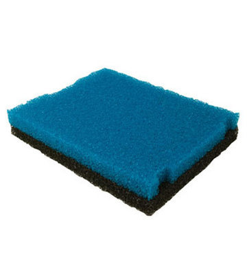Tetra Submersible Pond Filter Replacement Pads