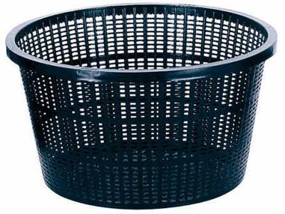 Medium Round Mesh Pond Plant Basket