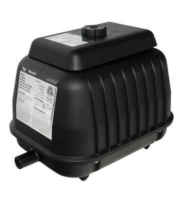 LR-50 Linear Diaphragm Compressor