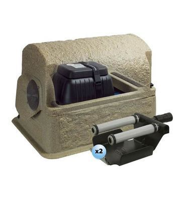 Airmax SW-20 Shallow Water Pond Aeration System