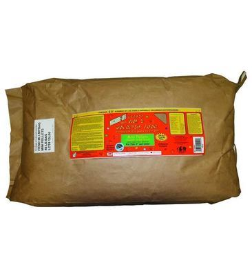 Microbe Lift / Legacy Mini Pellet Bulk Koi Food - 45 lb Bag