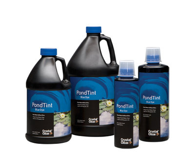 PondTint Blue Pond Dye - 32 oz