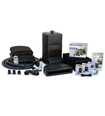 Aquascape Large Pondless Waterfall Kit with 26' Stream