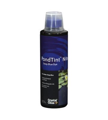 PondTint Nite - Deep Blue Pond Tint - 16 oz