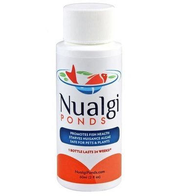 Nualgi Ponds - 60 ml
