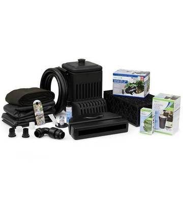 Aquascape Small Pondless Waterfall Kit with 6' Stream