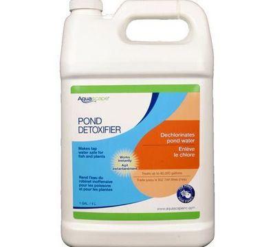 Aquascape Pond Detoxifier - 3.78 ltr/1.0gal