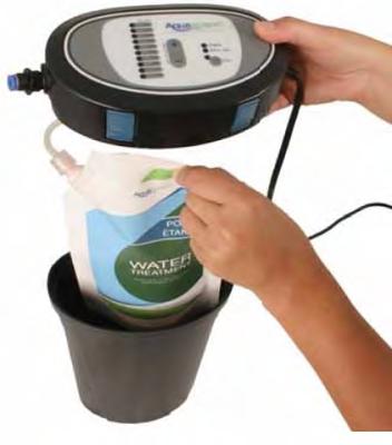Aquascape Automatic Dosing System For Ponds