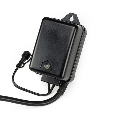 Garden & Pond 60-Watt Transformer With Photocell