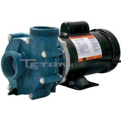 4400 GPH Eco Stream Pump - External Pond Pump
