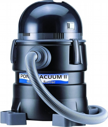 Pond vacuum pond vacuums pond products canada for Koi pond vacuum