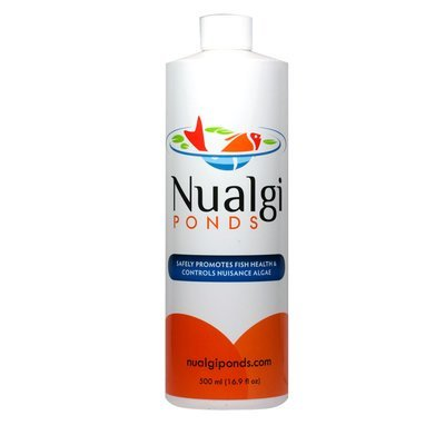 Nualgi Ponds - 500 ml