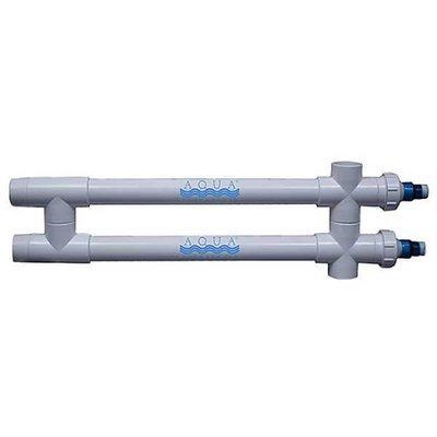 Aqua 80 Watt UV Clarifier For Ponds